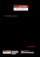 Guide Social Solutions et Partenaires à l'usage des CHSCT janv17
