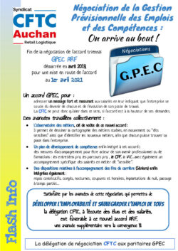 GPEC 2021-2024 version Log